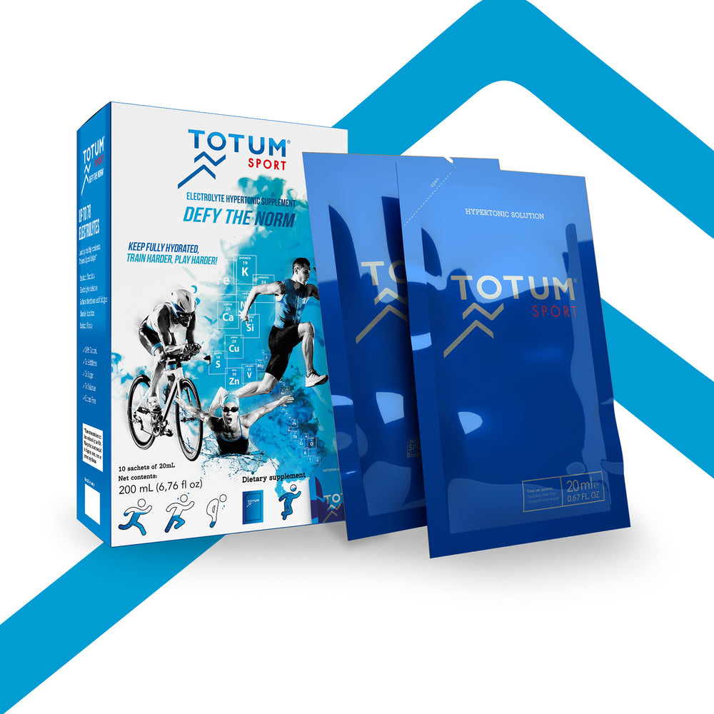 Totum Sport(40 Sachets) SHOP NOW