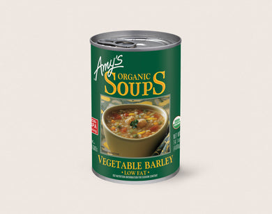 Amy's Organic Kitchen Soup (398ml)