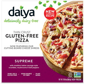 Daiya Pizza