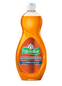 Palmolive Dish Soap Orange Extreme (828ml)