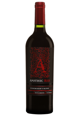 Apothic Red Wine (750mL)