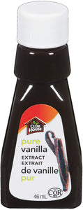 Pure Vanilla Extract Club House (46ml)