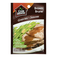 Load image into Gallery viewer, Club House Gravy (25g)