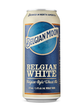 Belgian Moon Beer (473mL can)