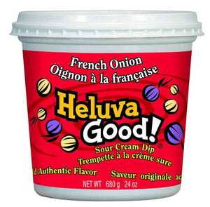 Heluva Good Dip French Onion (680g)