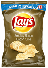 Load image into Gallery viewer, Lay's Chips Family Size (255g)