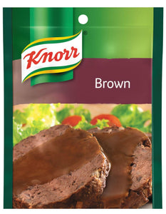 Knorr Gravy Sauce Brown Roast (30g)