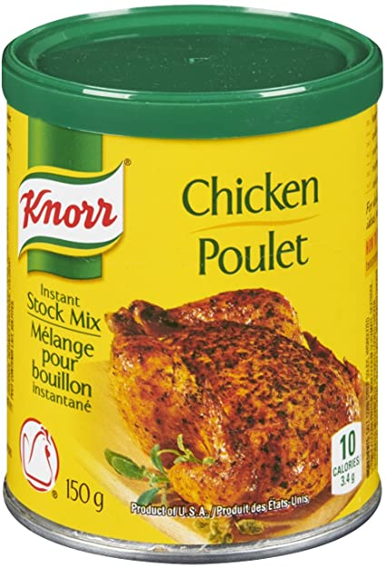Knorr Chicken Stock Mix (175g)