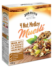 Load image into Gallery viewer, Jordans Cereal (500g)