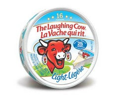 Laughing Cow VQR 16P Lite (267g)
