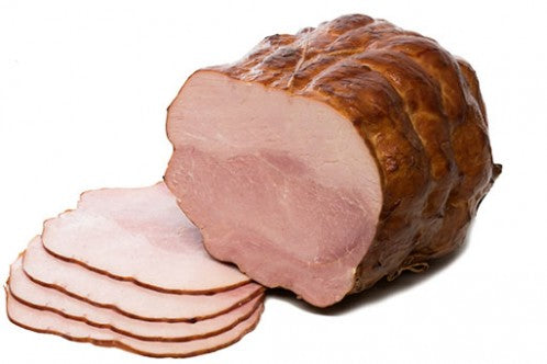 Sikorski Grandpa Ham Double Wood Smoked (Thin Deli Sliced)