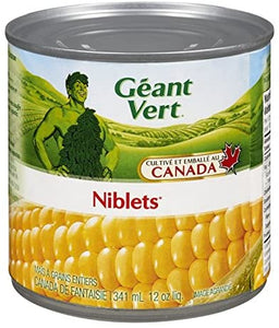 Green Giant Niblets (341ml)