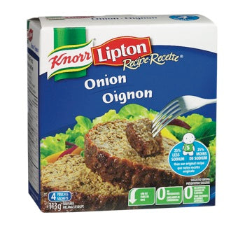 Lipton Onion Soup (113g)