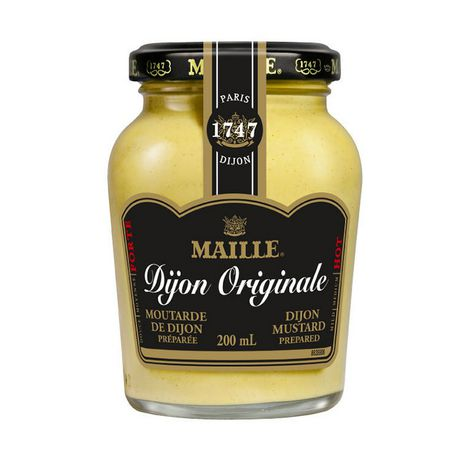 Maille Dijon Original (200ml)