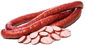 Sikorski Natural Wood Smoked Goralska Sausage