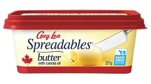 Load image into Gallery viewer, Gay Lea Butter Spread (227g)