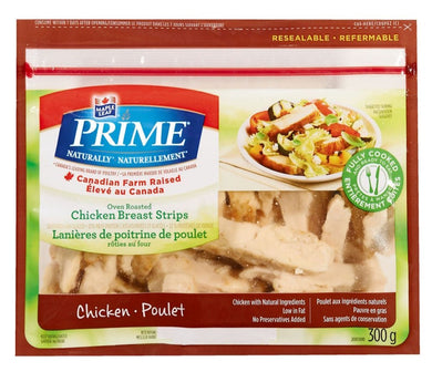 Maple Leaf Prime Chicken Breast Sliced (300g)