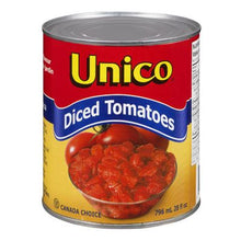 Load image into Gallery viewer, Unico Tomatoes (796ml)