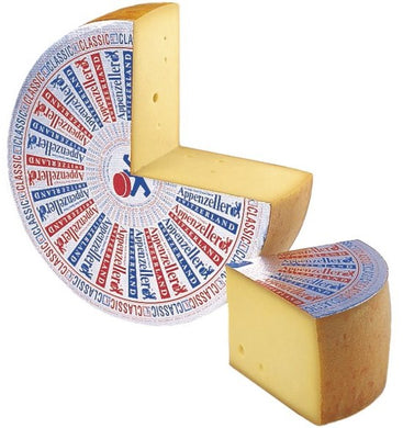 Arla Appenzeller Swiss Cheese