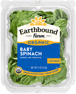 Earthbound Farms Organic Salads (142g)