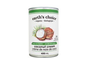 EC Coconut Milk Premium (400ml)