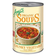 Load image into Gallery viewer, Amy's Organic Kitchen Soup (398ml)