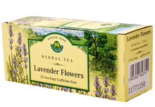 Load image into Gallery viewer, Herbaria Herbal Tea (25 ea)