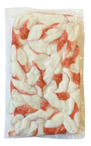 Allseas Paramount Imitation Crab Meat (907g)