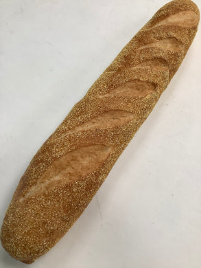 Calabrese Baguette (450g)
