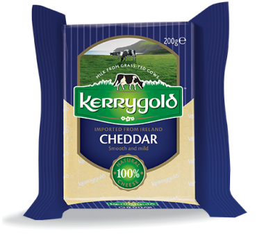 Kerry Gold Irish Reserve Cheddar Cheese (200g)