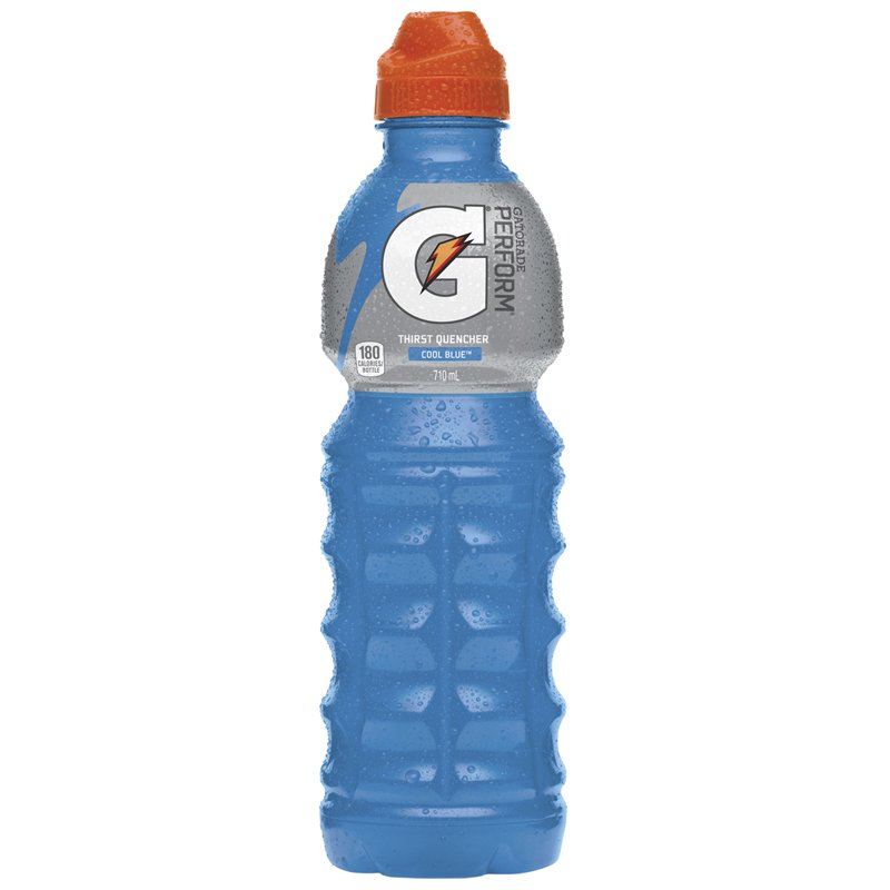Gatorade Cool Blue (710ml)