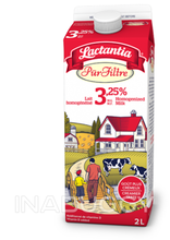 Load image into Gallery viewer, Lactantia Purfiltre Milk (2L)