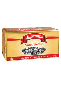 Lactantia Salted Butter (454g)