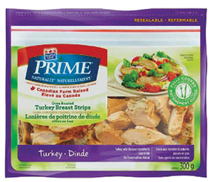 Maple Leaf Prime Turkey Breast Sliced (300g)