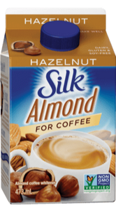 Silk Almond Hazelnut Creamer (473ml)