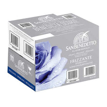 Load image into Gallery viewer, San Benedetto Mineral Water (12x750ml)