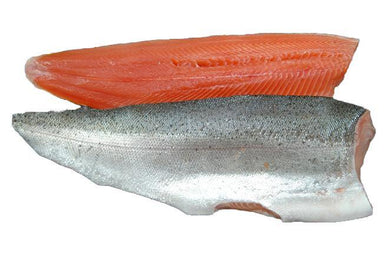 Atlantic Salmon Fillets - Fresh Product of Canada
