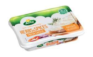 Arla Cream Cheese (200g)
