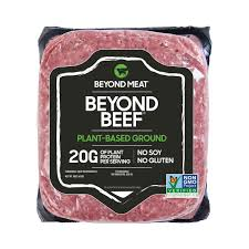 Beyond Meat Ground Beef Plant Based (340g)