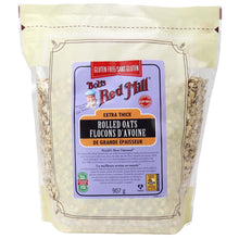 Load image into Gallery viewer, Bob's Red Mill Oats  (907g)