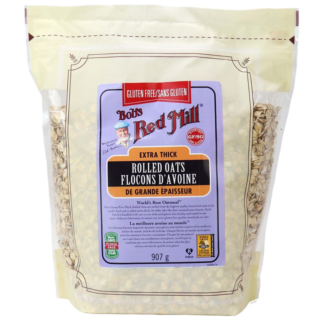 Bob's Red Mill Oats  (907g)