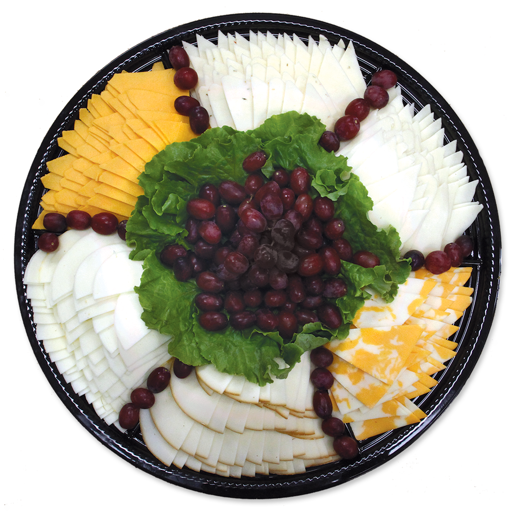 Deli Cheese Tray