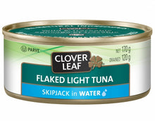 Load image into Gallery viewer, Clover Leaf Tuna (170g)