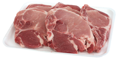 Combo Pork Loin Chops - 3 Rib & 2 Centre Cut Chops