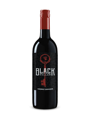 Black Cellar Cabernet Sauvignon (750mL)