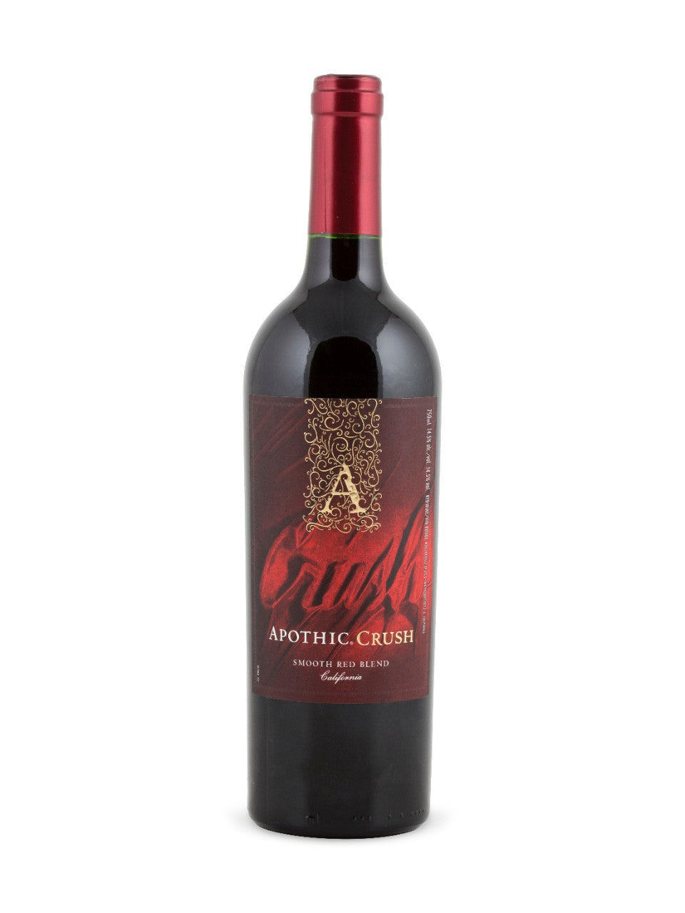 Apothic Crush Red (750mL)