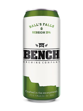 Balls Falls Session Ipa (473mL)