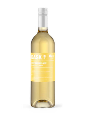 Bask Sauvignon Blanc 0 Grams of Sugar (750ml)