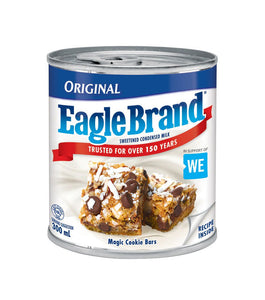 Eagle Brand Sweetened Condensed Milk (300ml)