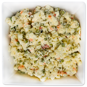 European Potato Salad